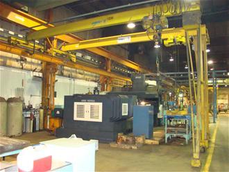 Bridge Crane Jib Crane Gantry Crane Sheet Lifter